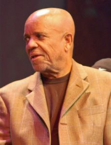 Berry Gordy Jr.