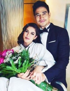 Who is piolo pascual dating now