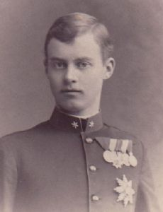 Prince George William of Hanover (1880–1912)