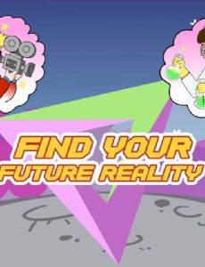 Find Your Future Reality