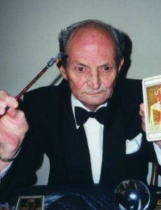 Charles Cameron (magician)