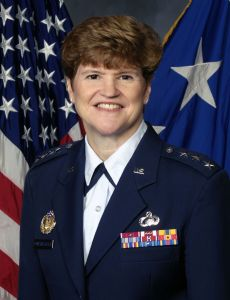 Janet C. Wolfenbarger