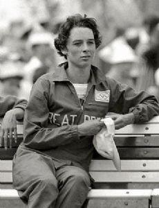 Dorothy Hyman