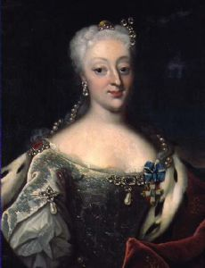 Sophia Magdalene of Brandenburg-Kulmbach