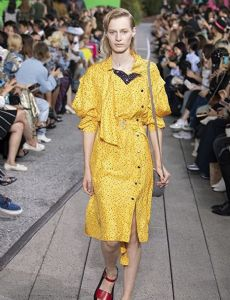 Coach 1941: Spring/Summer 2020 at NYFW