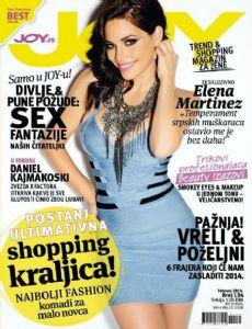 Joy Magazine [Serbia]