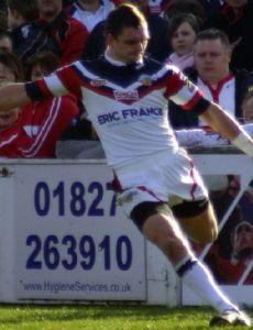 Danny Brough
