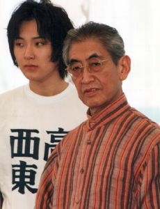 Nagisa Ôshima