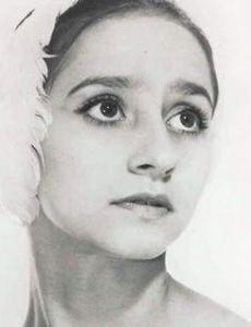 Natalia Bessmertnova
