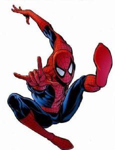 Old Spider Man