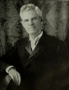Martin B. Madden