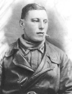 Alexander Pokryshkin