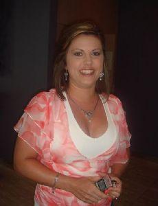 Tammy Jo Atkins