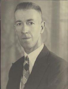Arthur Fuller