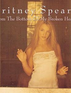 Britney Spears: From the Bottom of My Broken Heart