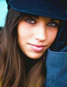 Sophia Bloxam