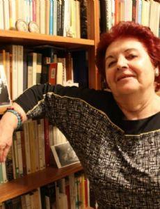 Elisa Lerner