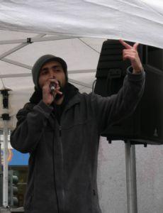 Gabriel Teodros