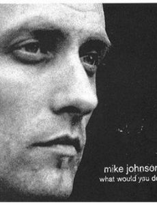 Mike Johnson (bassist)