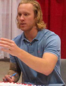 Michael Foltynewicz