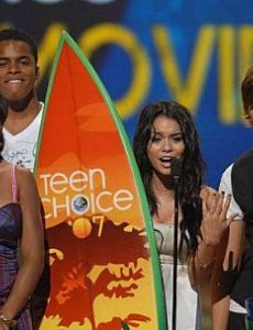 The Teen Choice Awards 2007