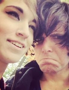 Shiloh dating onision