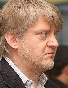 Aleksandr Zarubin