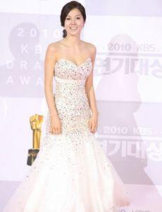 Kim Sung-eun (actress born 1983)