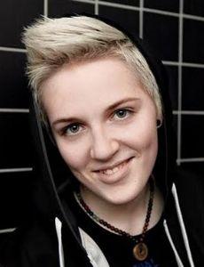 Sarah Skaalum Jørgensen