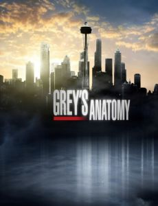 Seattle Grace: Message of Hope