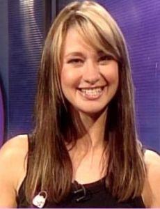Ellie Crisell