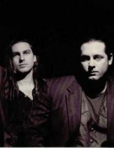 Spahn Ranch (band)