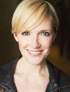 Stephanie Anne Mills
