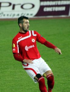 Pavel Vidanov