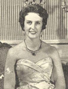 Duchess Marie Thérèse of Württemberg