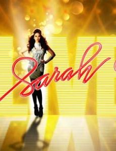 Sarah G Live