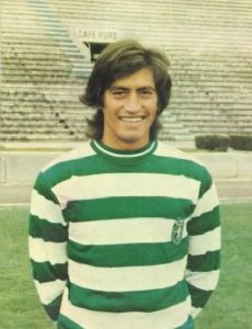 Hector Chirola Yazalde