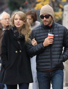 Taylor Swift und Jake Gyllenhaal