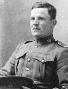 Claude Joseph Patrick Nunney