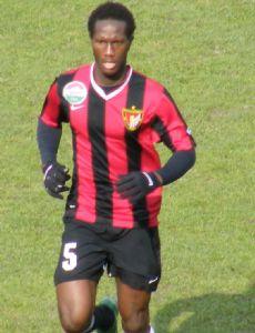 Benjamin Angoua