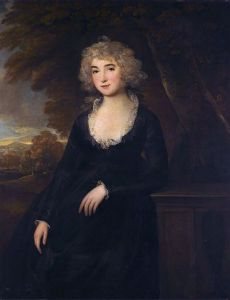 Frances Villiers, Countess of Jersey