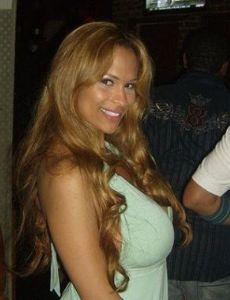 Vanessa Bellido