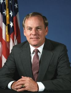 Henry L. Garrett III