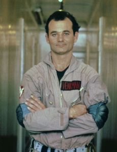 Dr. Peter Venkman