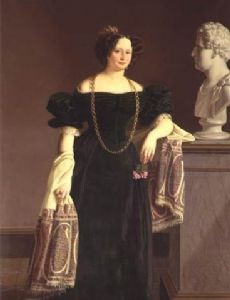 Caroline Amalie of Schleswig-Holstein-Sonderburg-Augustenburg