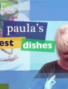 Paula's Best Dishes