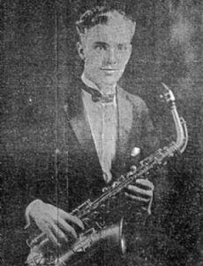 Einar Aaron Swan