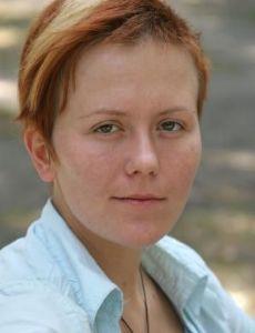 Anna Hutsol