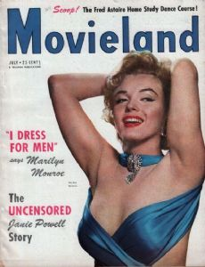 Movieland Magazine [United States]