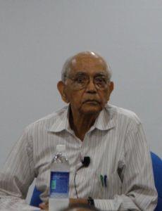 Calyampudi Radhakrishna Rao